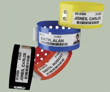 Wristbands Picture