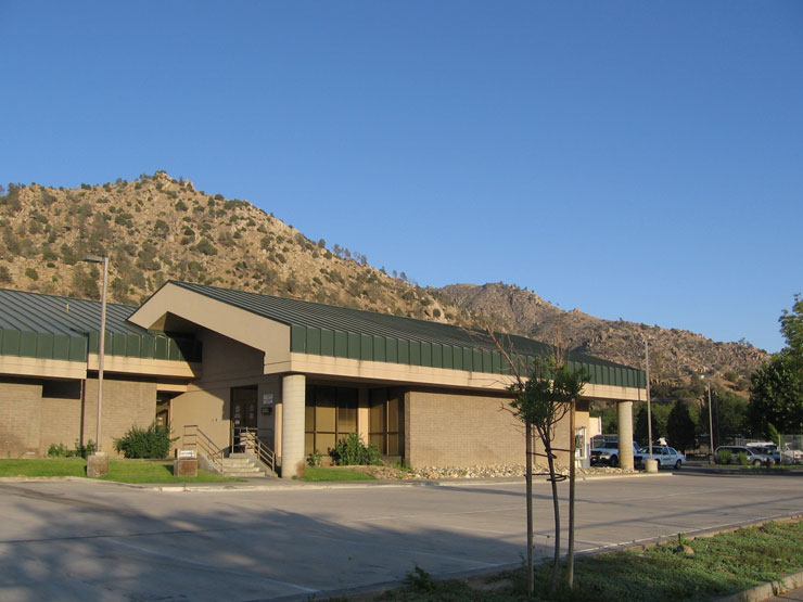 Kern Valley Substation