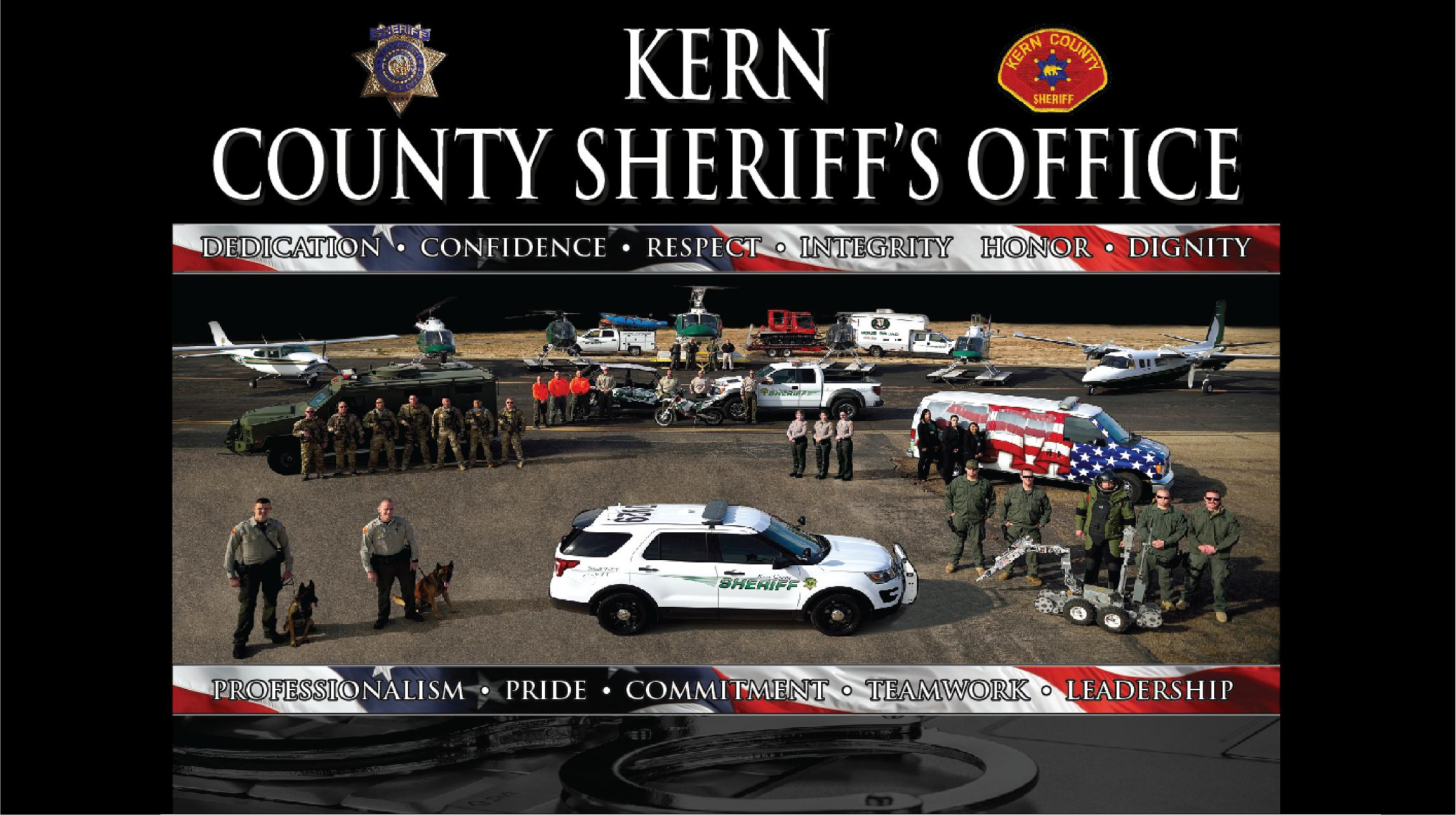 Human Resources | KCSO