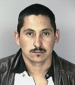 Wanted Person: Jose Adan Garcia Gonzalez