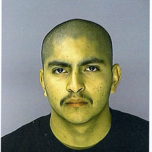 Wanted Person: Jose Luis Vasquez